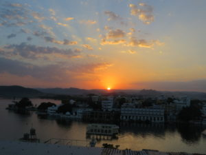History And Culture In Udaipur