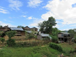 Off The Beaten Path In Hsipaw