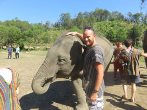Unforgettable Elephant Experience